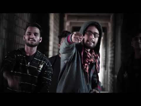 Nagpur BoomBap Rap Cypher 1.0 | DeadSoulja | Hustleknock | Diga | Kill Smit | 2018