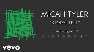 Baixar Micah Tyler - Story I Tell (Audio)