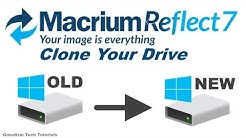 How to Clone Windows With Macrium Reflect 7 Free | 2020 Working Tutorial