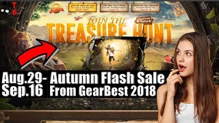Treasure Hunt on GearBest 2018: Everything You NEED To Know