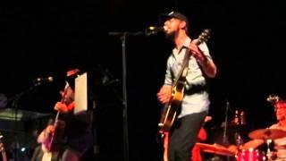 Iron & Wine + Ben Bridwell - Southern Anthem (Pittsburgh, PA 7-27-15)