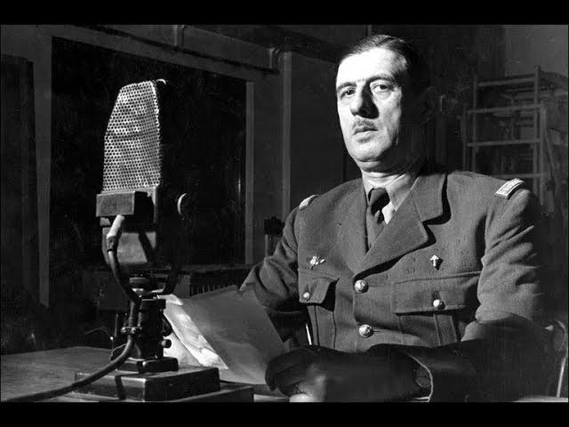 History's Verdict: Charles de Gaulle (WWII Documentary)