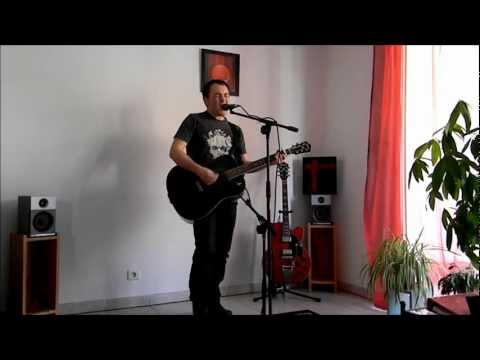 Indochine - Electrastar (Reprise Acoustique)