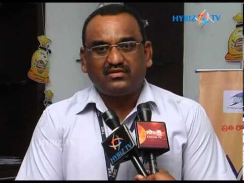 Ravi Chandra Tirumala Music Centre Customer Care & Corporate Communications AGM