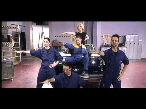 TV3 - Polònia - Esperanza Aguirre protagonitza 'Madrid Lightning'