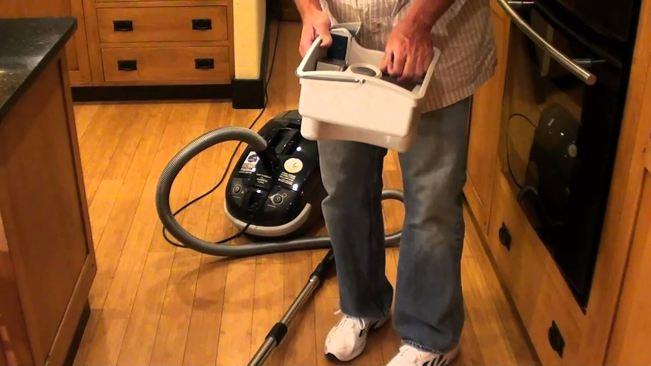 Best Hardwood Floor Vacuum the hoover floormate spinscrub fh40010b vacuum is the best hard floor cleaner with removable nozzles and brushes for easy cleaning Best Vacuum For Cleaning Hardwood Floors Youtube