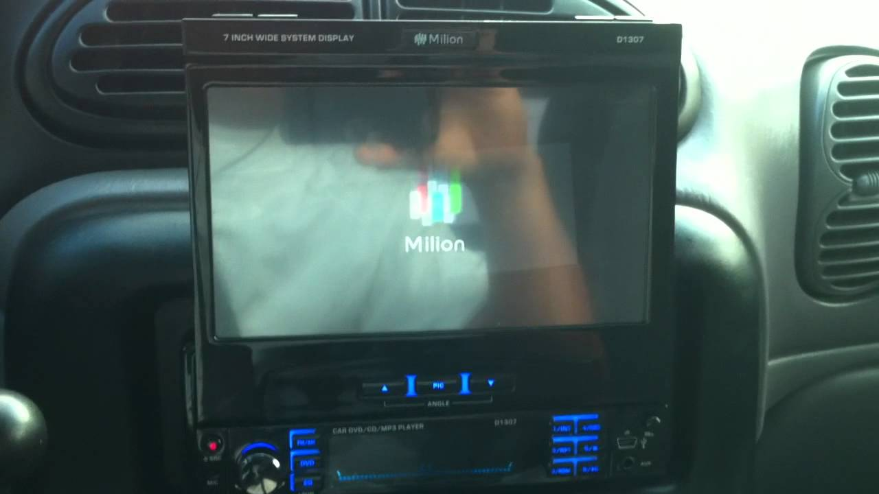 maxresdefault million radio car youtube  at crackthecode.co