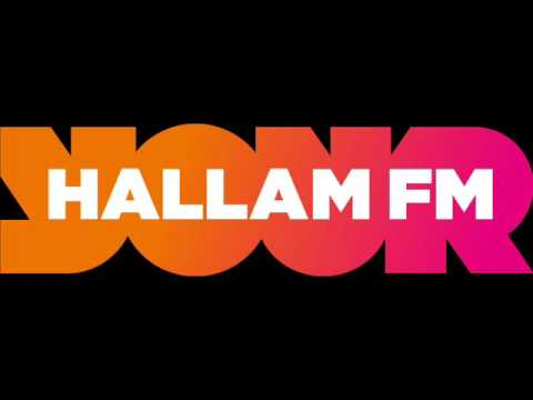 Friday Song on Hallam FM