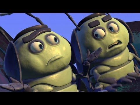 Top 10 Secondary Pixar Characters