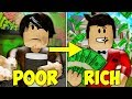 Poor to rich the family a sad roblox movie mp3