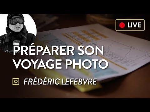 [LIVE/REPLAY] Photo de paysage : préparation et repérage #02