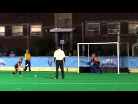Columbia Field Hockey Shootout vs. Lafayette