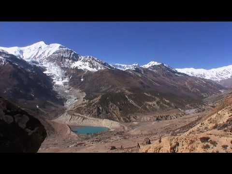 Destination Unknown Manang Nepal