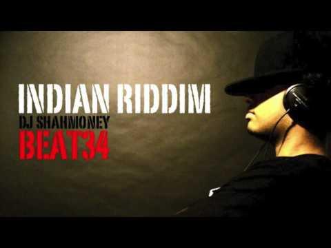 (Beat 34) INDIAN RIDDIM Bollywood/Dance/Hip hop/Pop instrumental music