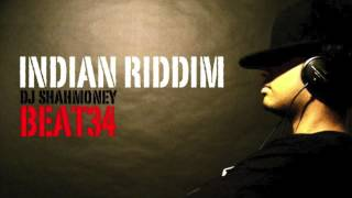 (Beat 34) INDIAN RIDDIM *ORIGINAL* Bollywood/Dance/Hip hop/Pop instrumental-BeatByShahed