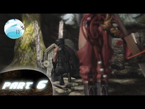 Download DAY 5   NINJA GAIDEN 3: Razor's Edge [Master Collection] Walkthrough Part 6
