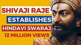 Shivaji Maharaj - Lİfe story of the legend