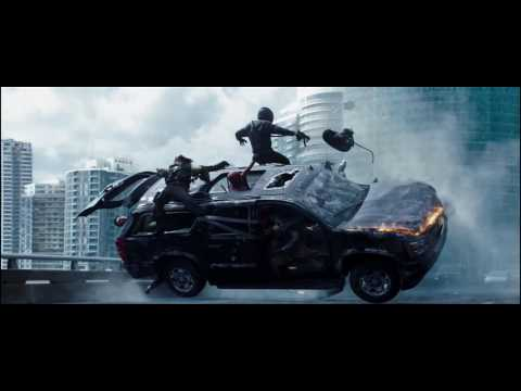 [HD] Deadpool Music Video - Feel Invincible -