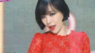Gain - Truth or Dare, 가인 - 진실 혹은 대담, Music Core 20140308