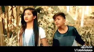 Maafkanlah Reza Re ( cover vidio paling Romantis ) Mp3