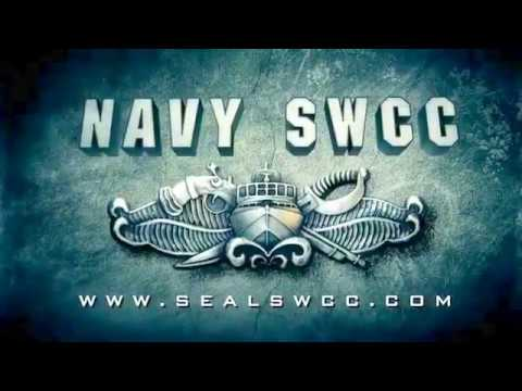 US Navy   Navy SEAL and SWCC Special Operations Promo