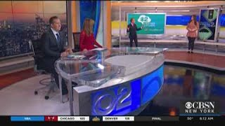 CBS2 News This Morning Part 2