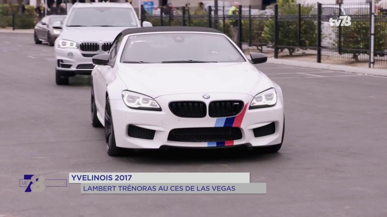 7/8 Dossier – Les Yvelinois de l'année 2017