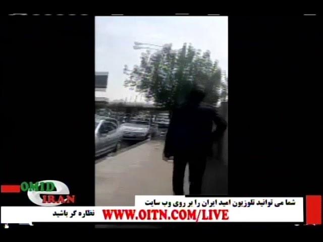 گفتگو با دکتر وهاب آقایی درباره قتصاد جهانی و ایران بعد از کرونا در تلویزیون امید ایران