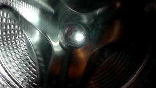 видео Стиральная машина скрипит