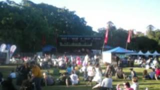 Greenfest Brisbane 2009