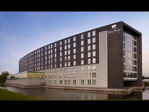 Park Plaza Amsterdam Airport | Hotel Video