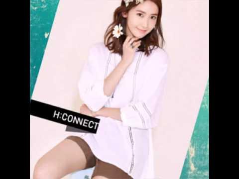 """Điều khiến cho Yoona SNSD được gọi là """" Ngọc nữ xứ Hàn """""""