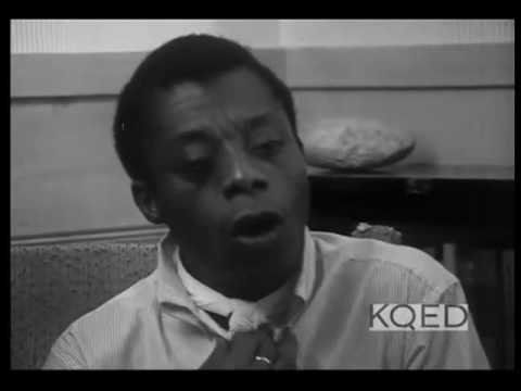 Who is the Nigger? -James Baldwin (clip)