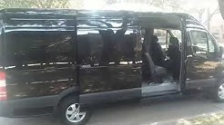 Sprinter rentals Houston Tx -  Mercedes Vans