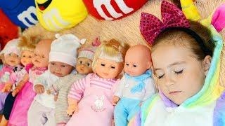 Ten in the bed + More Songs for Kids by katykarol