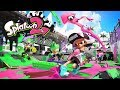 Splatoon 2...  ( Switch Live Gameplay)