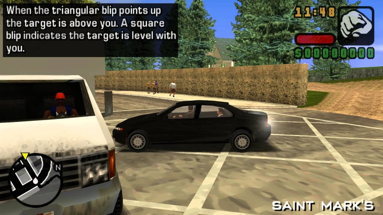 GTA 6 Mod Liberty City Stories V2.2 Apk+Data