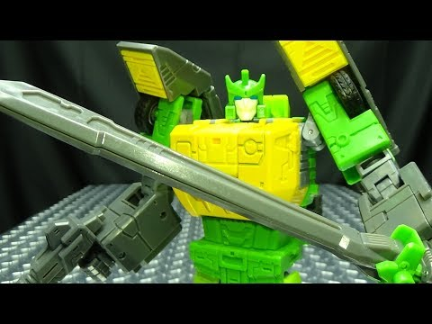 Toyworld SPANNER (Springer): EmGo's Transformers Reviews N' Stuff