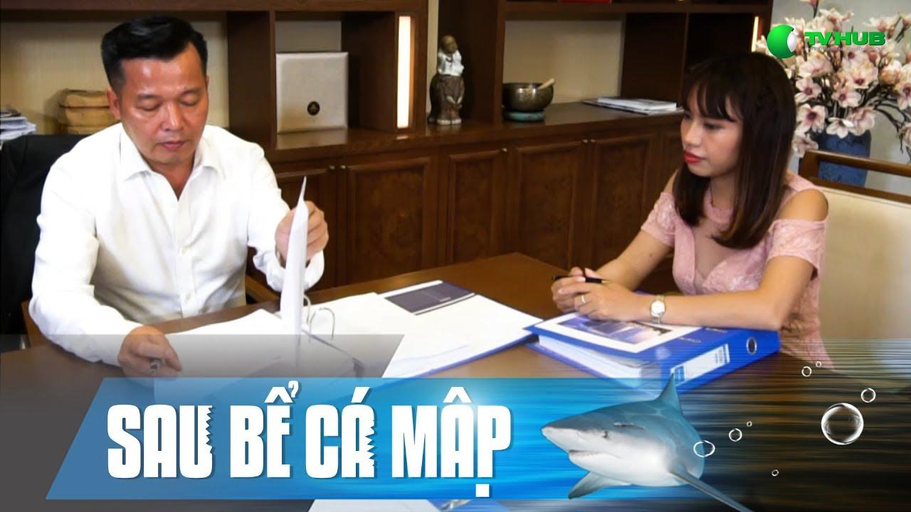 Shark Việt Chính Thức Đồng Hành Cùng CDTS Viết Tiếp Giấc Mơ Tỷ Đô! | Sau Bể Cá Mập | Mùa 2