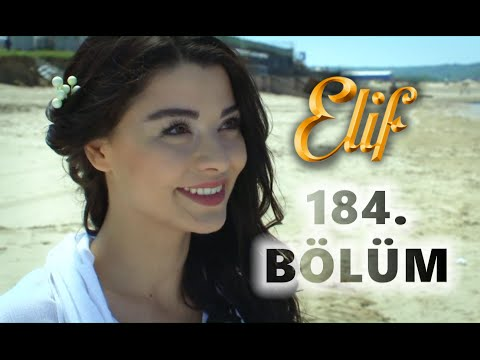 Elif - 184.Bölüm (HD) videó letöltés