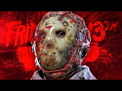 FRIDAY THE 13TH!!