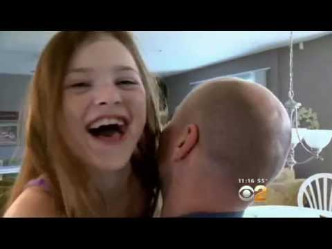 CBS News Profiles Mallory's Hope