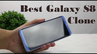Bluboo S8 Official Unboxing & Review (Samsung Galaxy S8 Clone)
