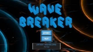 Wave Breaker (FGJ/GGJ 2017) Gameplay