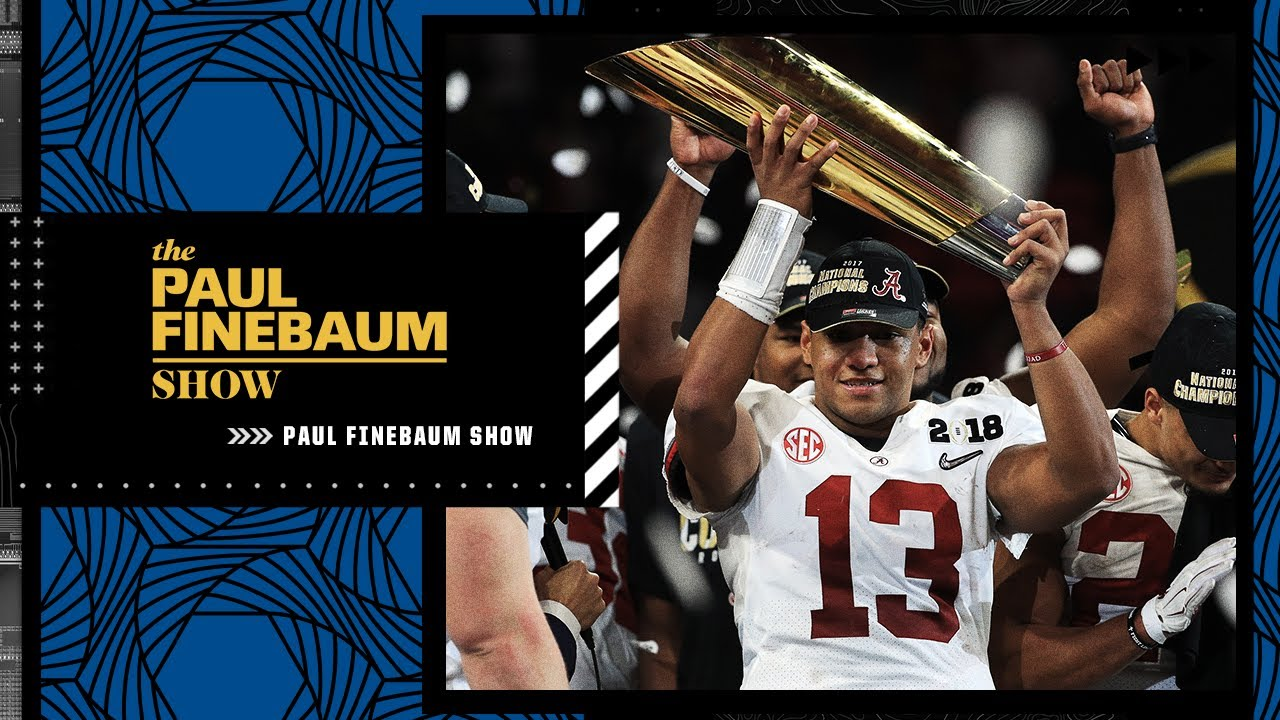 Heather Dinich on the commissioners' meeting about the 12-team CFP | The Paul Finebaum Show