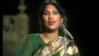 "The Sensational Afshan Live! ""Zindagi Tamasha Bani"""