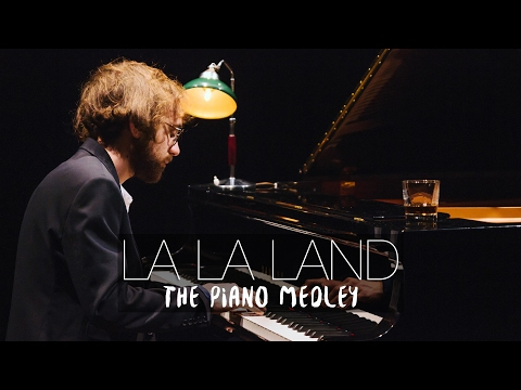 """La La Land"" - The Piano Medley - Costantino Carrara"