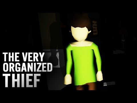 The Very Organized Thief Скачать Игру - фото 4