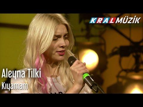 Aleyna Tilki - Kıyamam (Kral Pop Akustik)