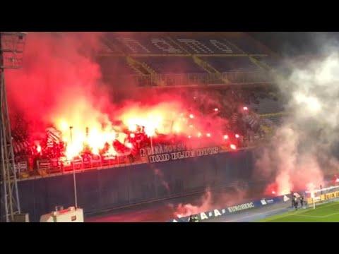 BBB Dinamo-Hajduk BAKLJADA 22.11.2019.